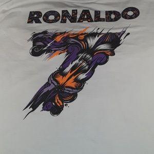 Nike Ronaldo #7 Shirt